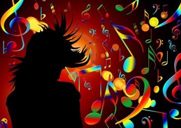 Dancing Tunes